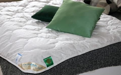 ОВЕЧКА - одеяла из овечьей шерсти