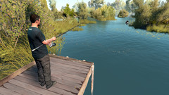 Euro Fishing (для ПК, цифровой ключ)