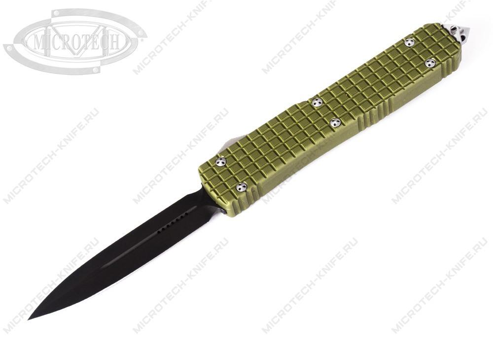 Нож Microtech Ultratech Frag 122-1OD