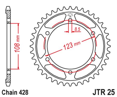 JTR25