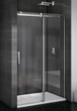 Душевая дверь BAS Galaxy WTW-110-C-CH 110 см