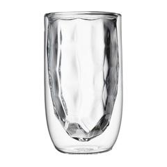 Набор стаканов QDO Elements Metal из 2 штук, 350 мл., фото 1