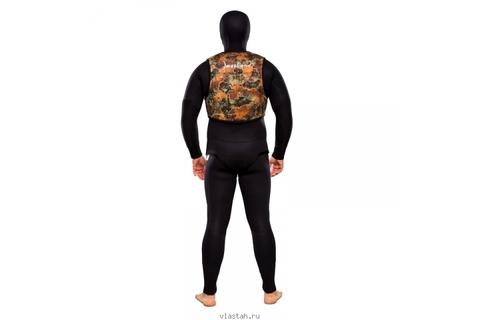 Разгрузочный жилет Marlin Vest Camo Brown – 88003332291 изображение 3