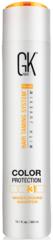 GKhair Moisturizing Shampoo Color Protection увлажняющий шампунь 300мл