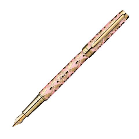 Pierre Cardin Renaissance - Rose Gold, ручка перьевая, M