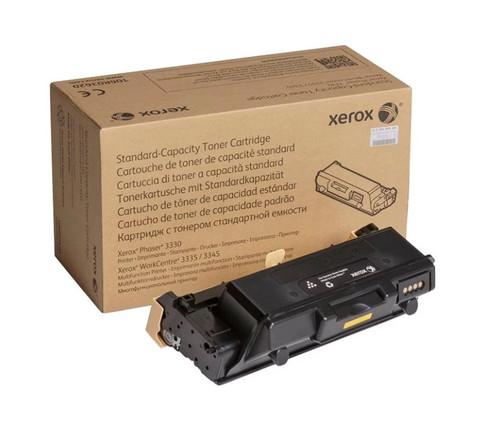 Картридж Xerox 106R03625 черный