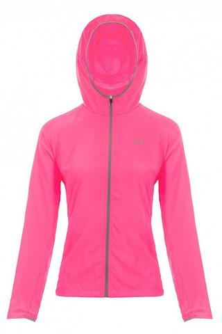 Картинка куртка Mac in a sac Ultra Neon pink - 1