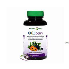 Капсулы для улучшения зрения OCO Berry Herbal One