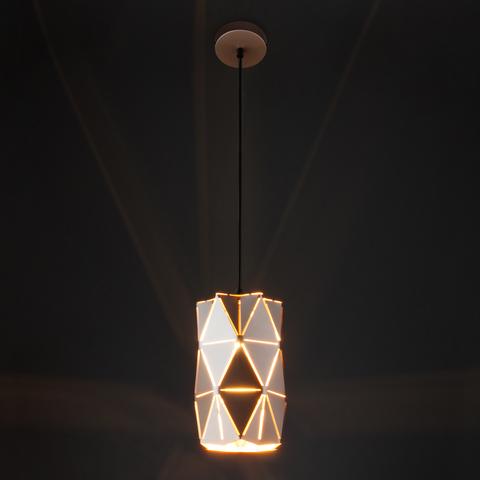 Подвесной светильник 50145/1 золотой
