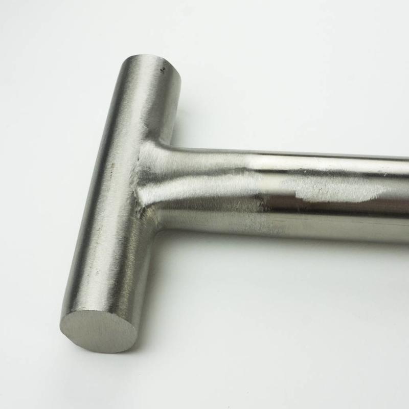 Лопата Sneeboer  совковая 20 см из нержавеющей стали