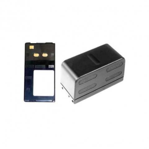 Аккумулятор NP77 (NI-CD) батарея для камер Sony 4200 Mah, 25,2W