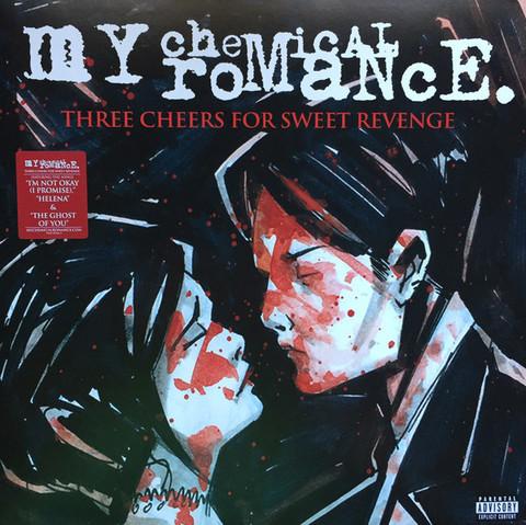 My Chemical Romance – Three Cheers For Sweet Revenge