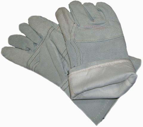 Перчатки для абразивоструйных работ Contracor