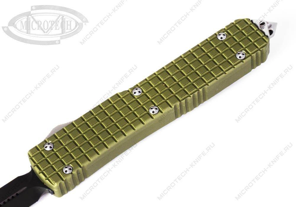 Нож Microtech Ultratech Frag 122-1OD - фотография