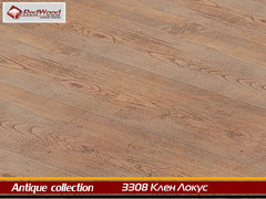 Ламинат Redwood №3308 Клен локус коллекция Antique