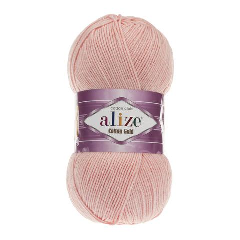 Купить Пряжа Alize Cotton Gold Код цвета 393 | Интернет-магазин пряжи «Пряха»