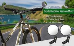Зеркало для велосипеда West Biking A07-4-6 - 2