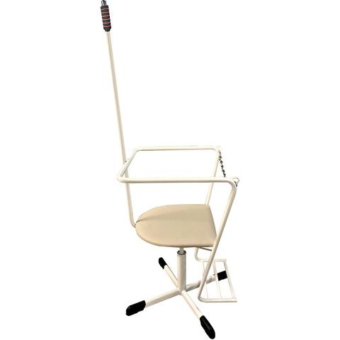 Кресло специальное  для тренировки вестибулярного аппарата М100 - фото