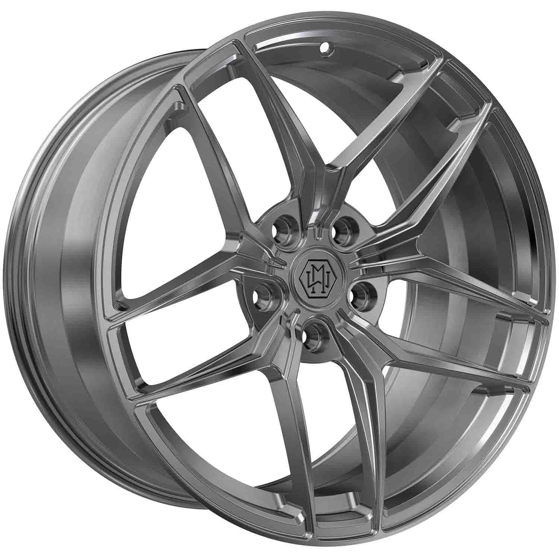 Motion Wheels MM117 (Series MM)
