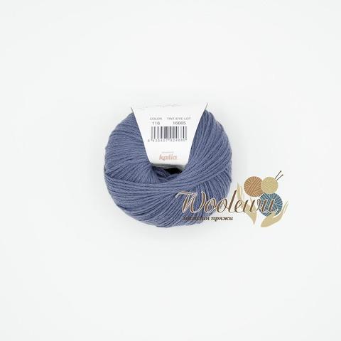 Katia Concept Cotton-Yak - 116