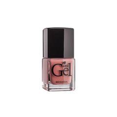 Лак для ногтей с гелевым эффектом Like Gel тон 14 Клубничное мороженое
