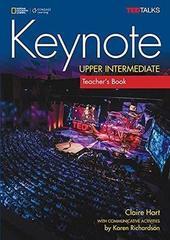 Keynote Upp-Int TB [with Cl CD(x2)]