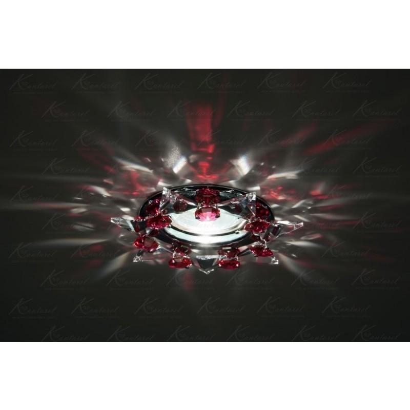 Встраиваемый светильник Kantarel Mistery Mist CD 061.2.1/6