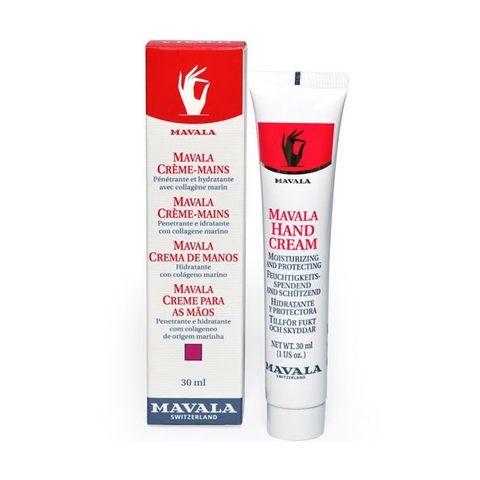 MAVALA | Крем для рук / Hand Cream, (30 мл)