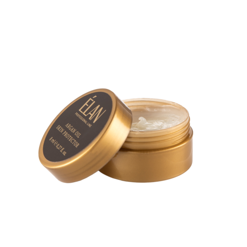 ELAN professional line Скин Протектор: защитный крем с маслом арганы
