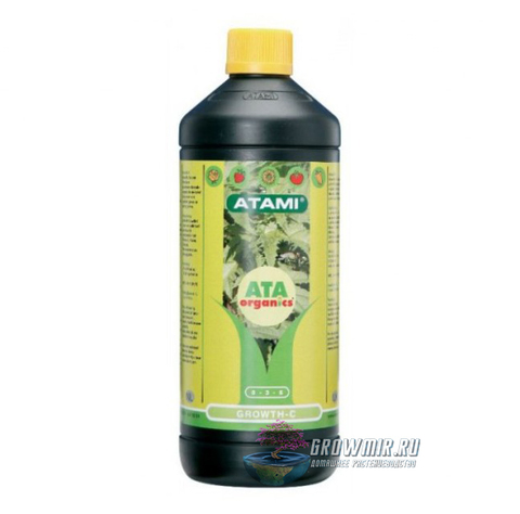 ATA Organics Growth-C 0.5 л