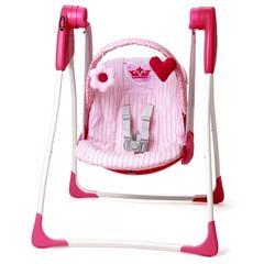 Graco Электрокачели Baby Delight Disney (Принцесса) (1H98 Princess infant)