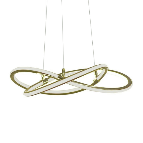 Подвесной светильник Fouette by Niamh Barry