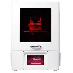 Фотография — 3D-принтер Phrozen Sonic XL 4K