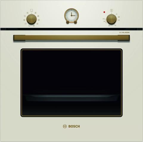 Духовой шкаф Bosch HBJN10YW0R