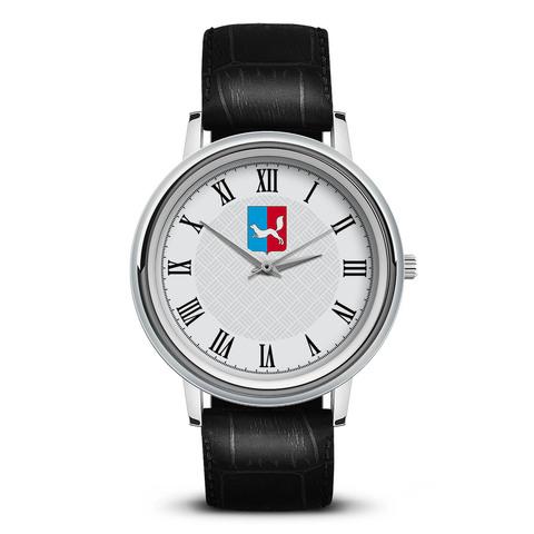Сувенирные наручные часы с надписью Уфа watch 9