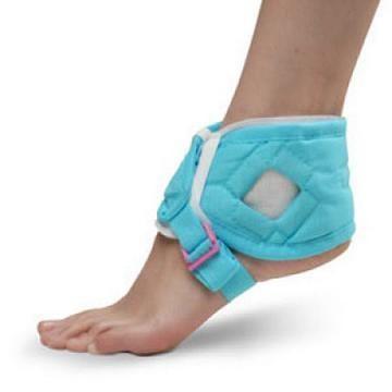Аппликатор магнитоэластичный для голеностопного сустава, 1 шт.
