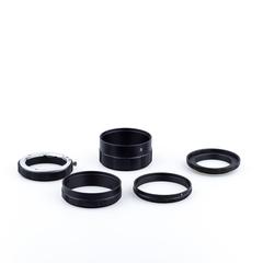 Макрокольца для Nikon (без автофокуса)