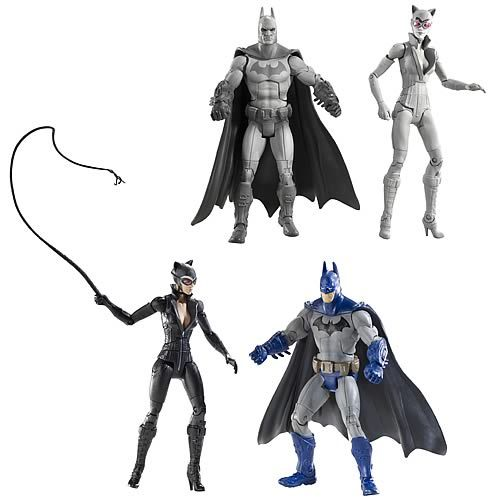 Batman Legacy Two-Packs Series 03