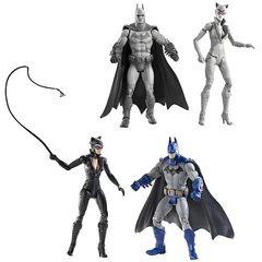 Batman Legacy Two-Packs Series 03