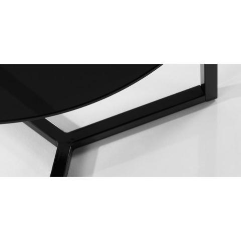 Столик Marae черный