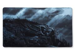 Dragon Shield - Коврик для игры Slate