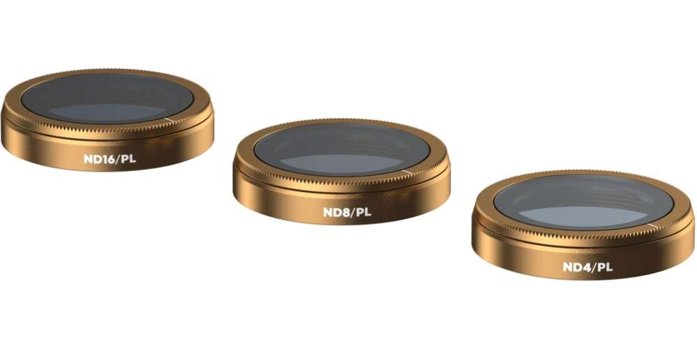Набор фильтров PolarPro VIVID для DJI Mavic 2 Zoom