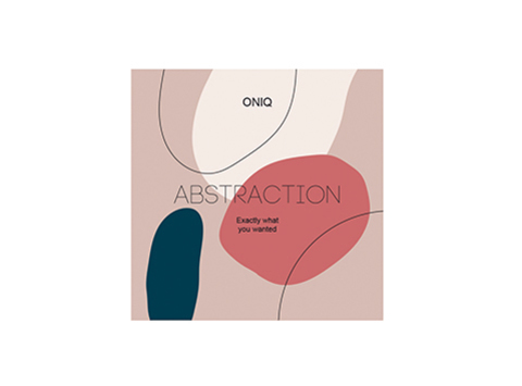OTT-006 Слайдеры для нейл-дизайна. Transfer: Abstraction #3