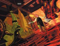 Вселенная DC. Rebirth. Бэтмен. Книга 8. Кошмары Темного Рыцаря