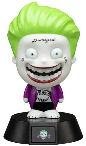 Светильник DC: Suicide Squad – The Joker Icon Light