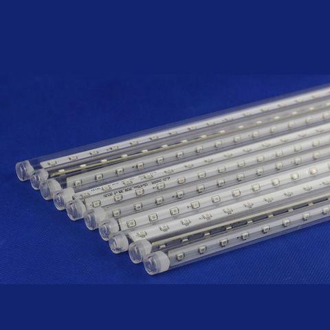 Cjcekmrf cdtnjlbjlyfz ubhklzylf сосулька светодиодная гирлянда led 30 см