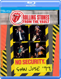 The Rolling Stones / No Security. San Jose '99 (Blu-ray)