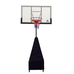 Мобильная баскетбольная стойка STAND56SG