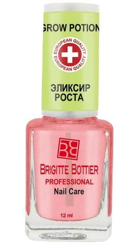 Brigitte Bottier 12  Средство  Эликсир Роста Grow Potion