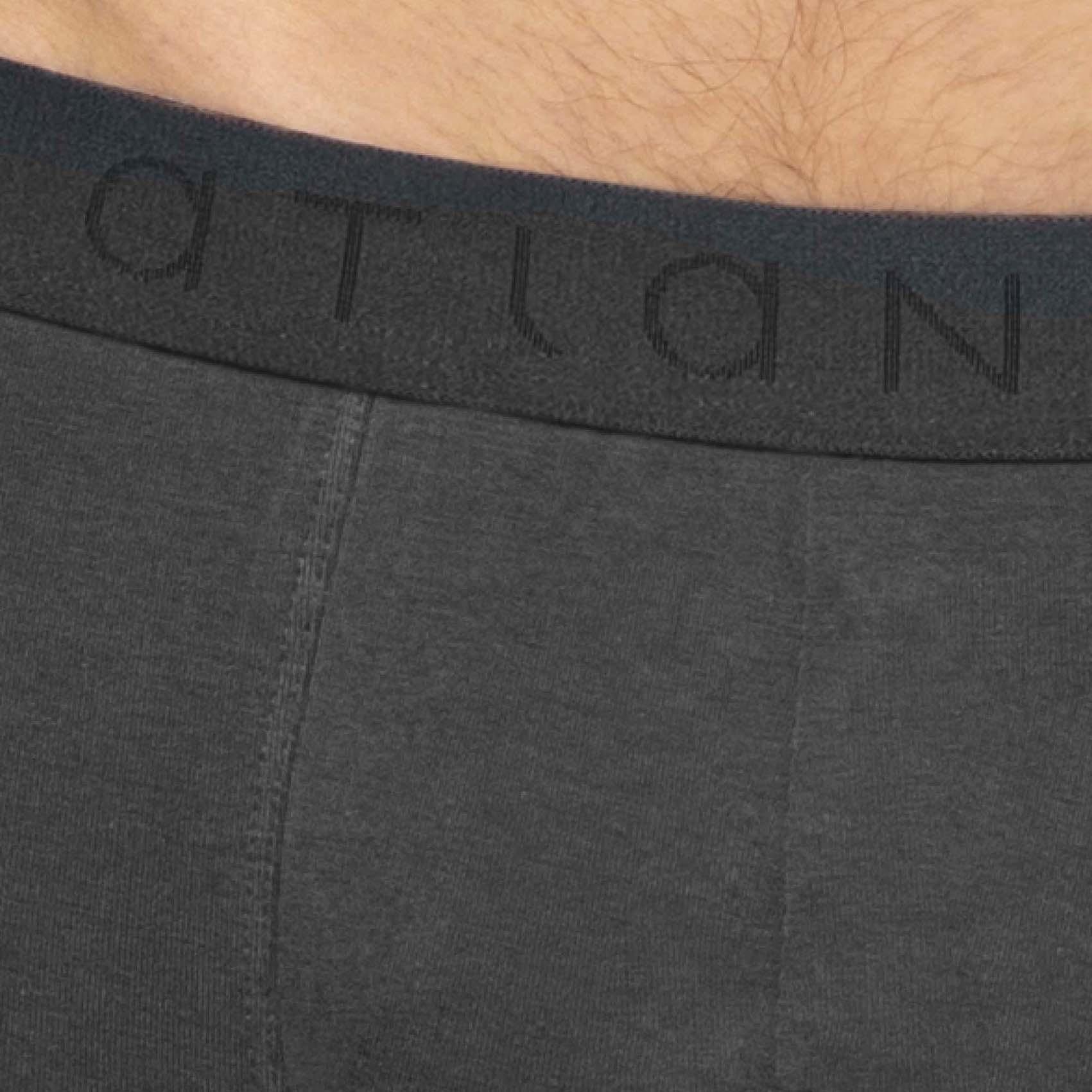 Трусы мужские шорты Basic BMH-018